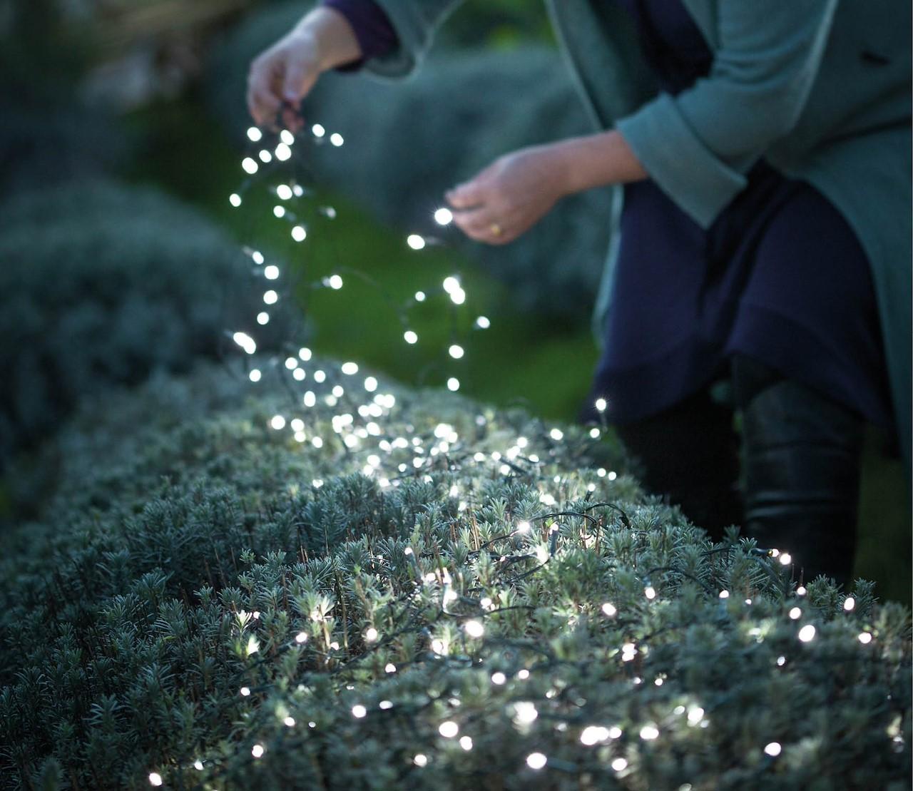 Tover je huis aan de buitenkant om tot een lichtparadijs!