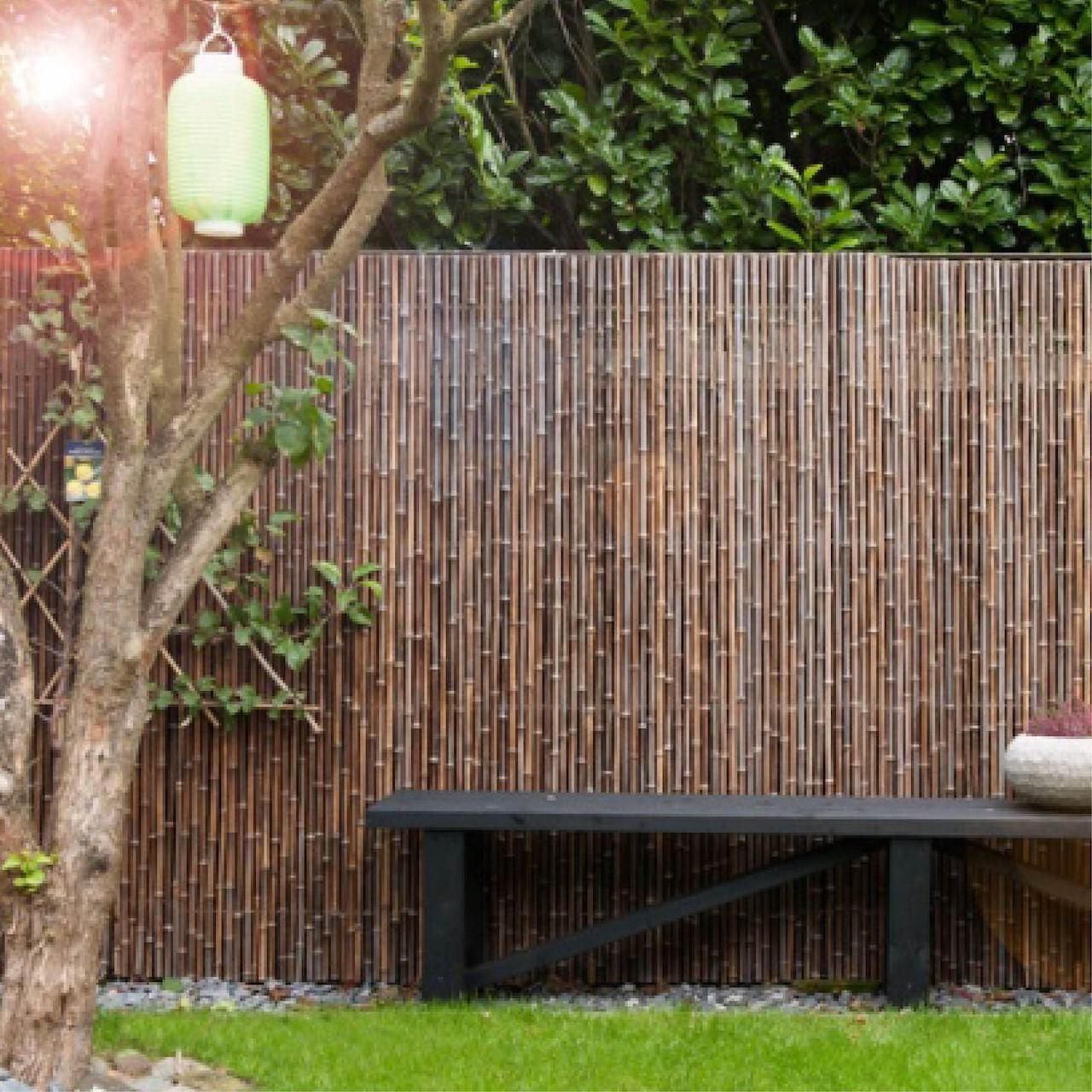 Vind de tuinschutting die perfect bij je past