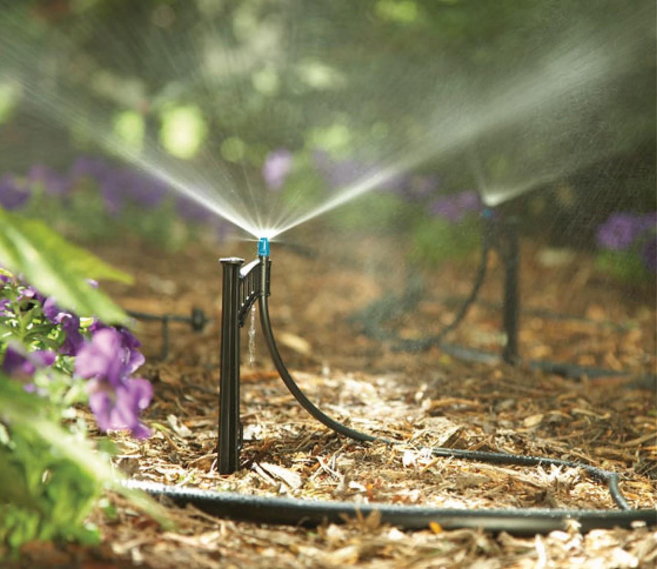 Je tuin bewateren zonder zorgen