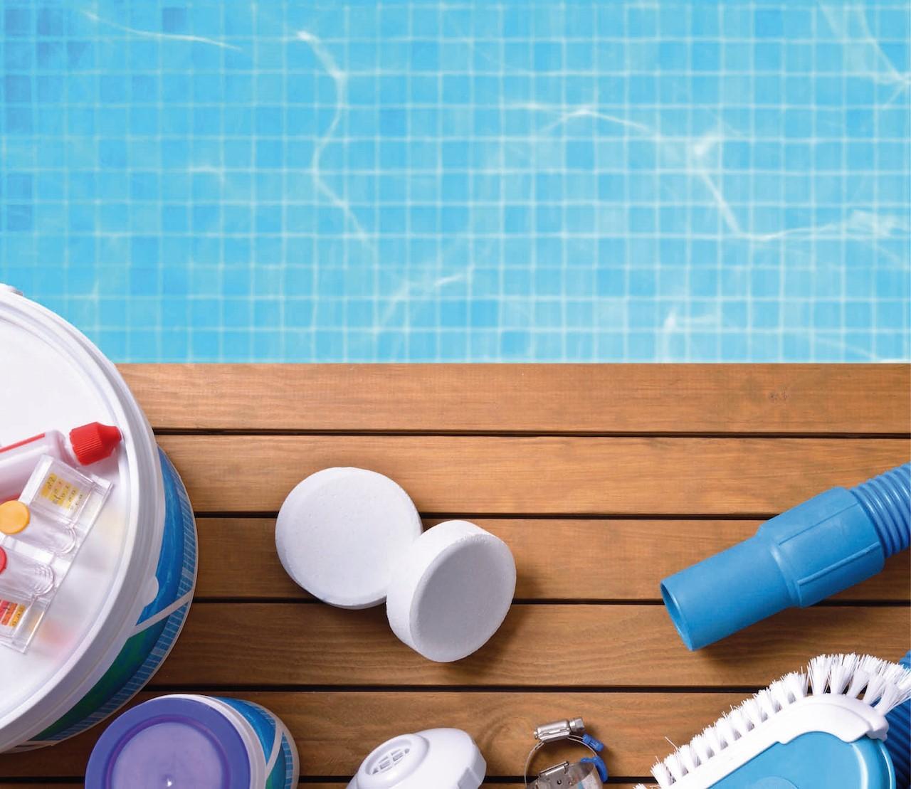 12 meestgestelde zwembadvragen beantwoord