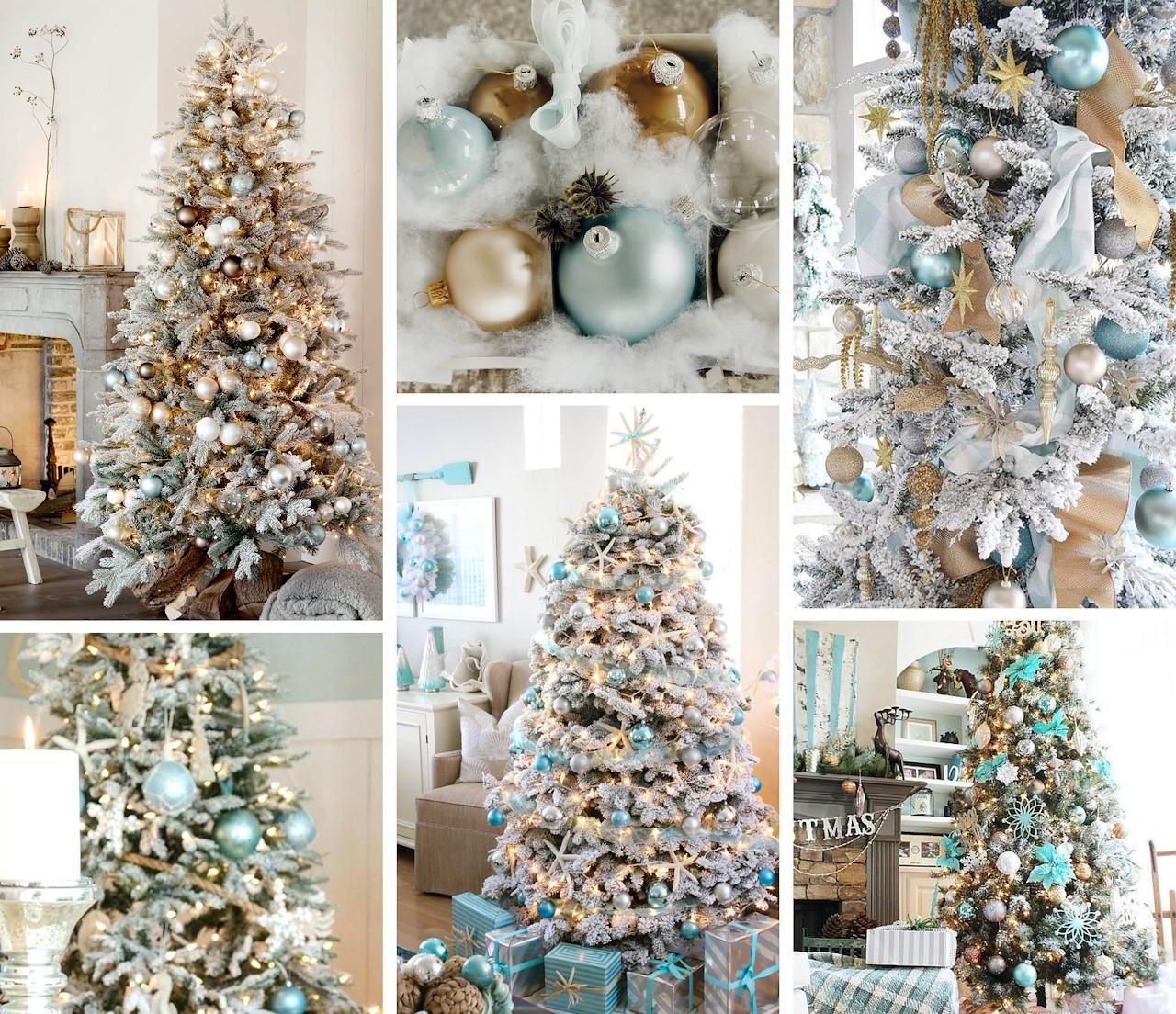 De Trends Voor Je Kerstboom Van 2018 Tuincentrum Pelckmans