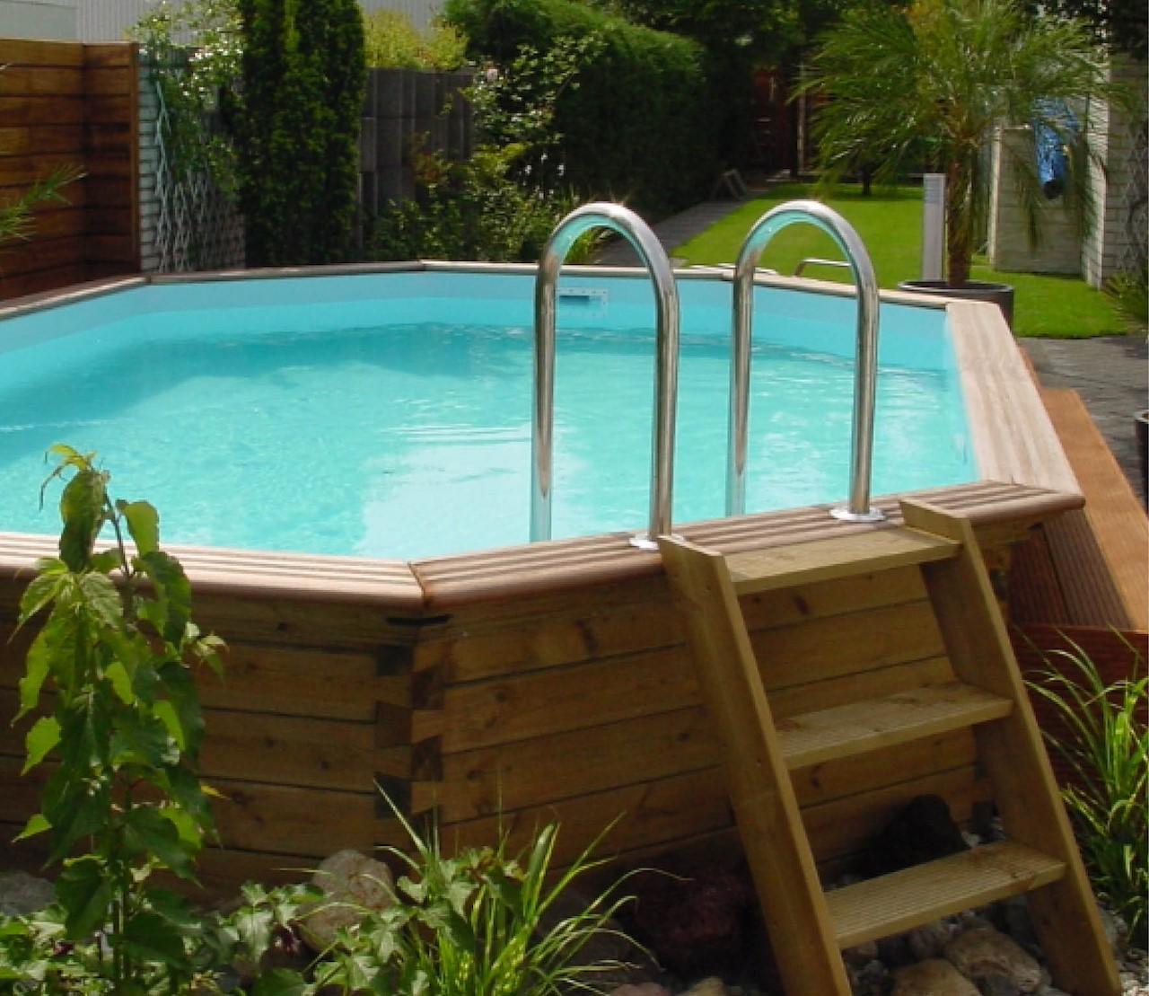 Een zwembad kiezen hoe begin ik er aan tuincentrum for Zwembad voor in de tuin met pomp